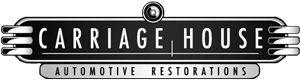 Carriage House Automotive Restorations Logo